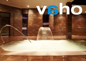 Vaho Spa Center Centro de Spa