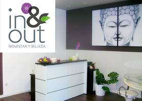 Resultados de Madrid de In and Out