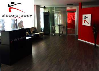 Electro Body Center Alcorcón Electroestimulación, Madrid