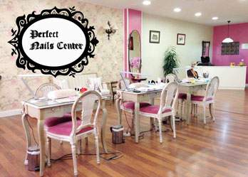 Perfect Nails Center Centro de Uñas Collado Villalba, Madrid