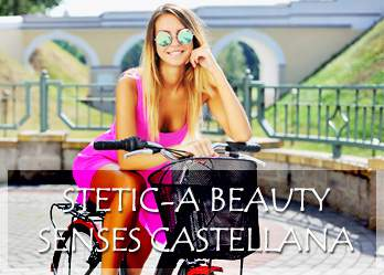 Resultados de Madrid de Stetic-a Beauty Senses Castellana