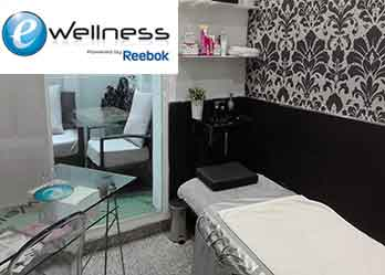 Ewellness Fitness y Wellness Goya, Madrid