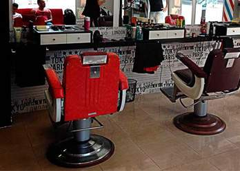 Resultados de Valencia de Hall Star Barber Shop