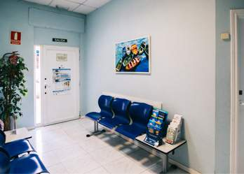 Dra. Arciniegas Clínica Dental Tetuán, Madrid