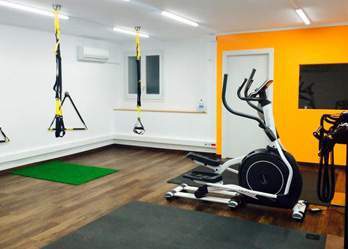 InTime BCN Fitness y Wellness Eixample, Barcelona