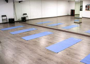 Up Fitdance Studio Fitness y Terapias Naturales Sabadell, Barcelona