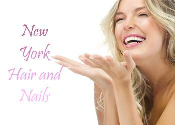 Resultados de Madrid de New York Nails