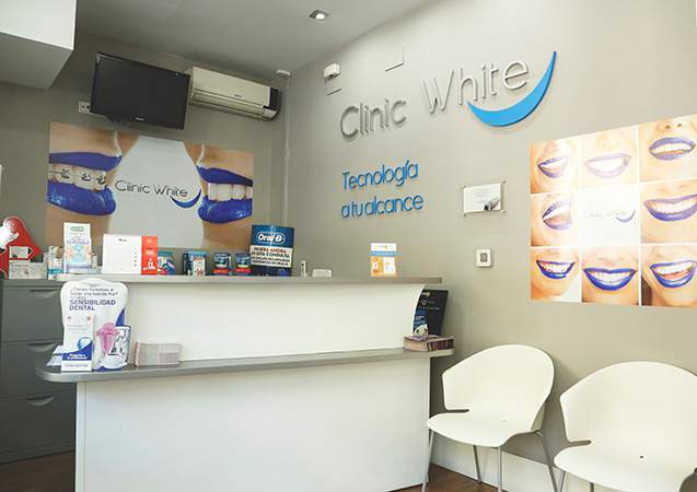 Clinic White Clinica Dental Las Ventas, Madrid