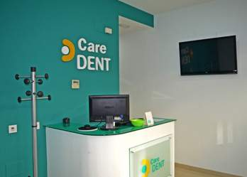 Caredent Cádiz Clínica Dental, Cádiz