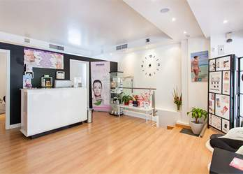 The Beauty Hut Centro de Belleza Madrid