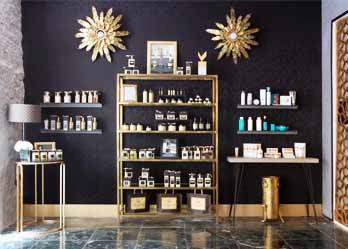 The Lab Room Beauty & Cosmetics Recoletos, Madrid