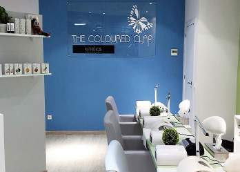Resultados de Madrid de The Coloured Clap