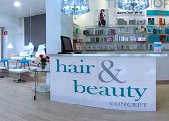 Hair & Beauty Concept Salon de Belleza, Madrid
