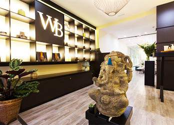 Wellness Boutique Experience Spa Urbano y Masajes Alonso Martínez, Madrid