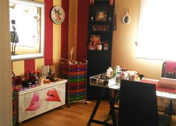 Gemma Moncalian Centro Make up, Liencres, Cantabria