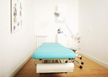 Paradise Wellness Center Fisioterapia y Estética Moratalaz, Madrid
