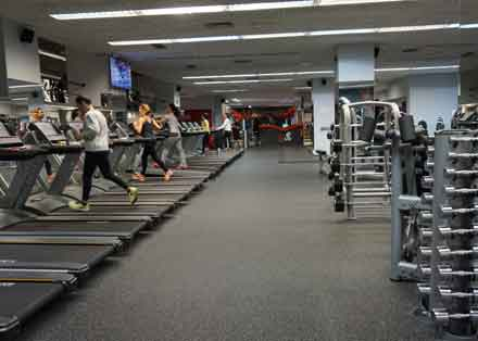Elite Trainers San Miguel Fitness Centro, Madrid