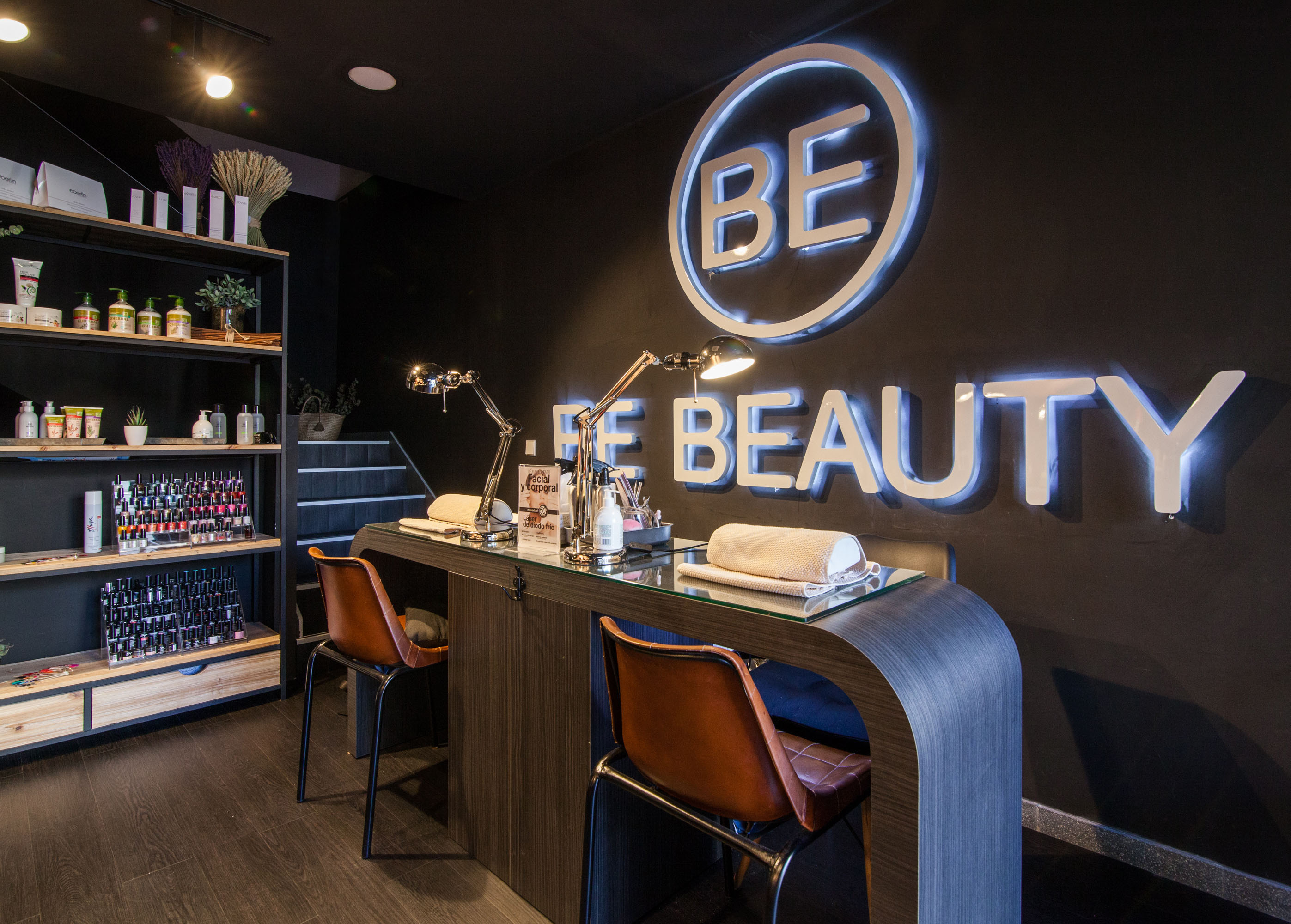 Resultados de Madrid de Be Beauty Barceló