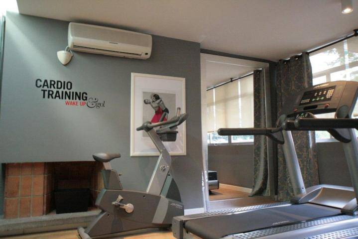Waking Up Fitness