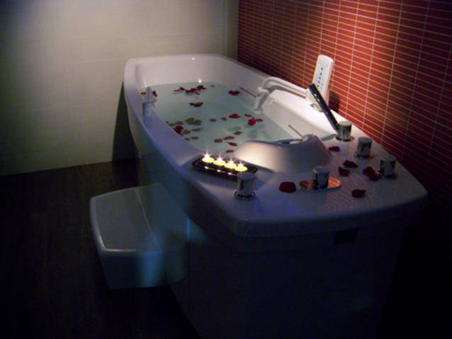 Vaho Spa Center SPA