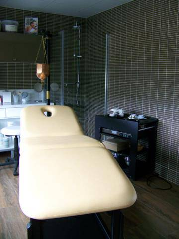 Vaho Spa Center SPA en Pareja