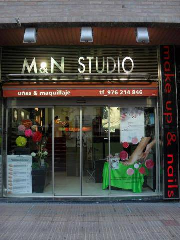 MN Studio Pedicura