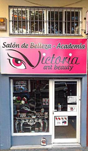 Victoria Art Beauty Manicura