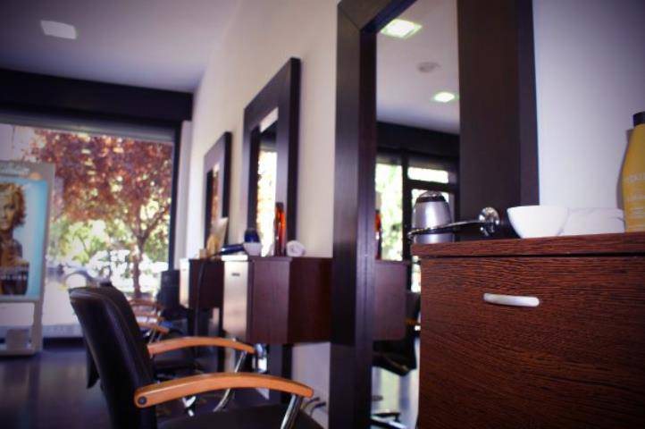 Soria Hair Barbería