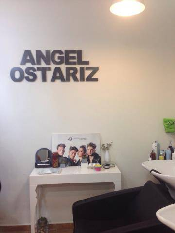 Angel Ostariz Barbería