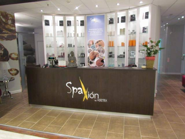 Spaxion By Asetra Valencia Fisioterapia