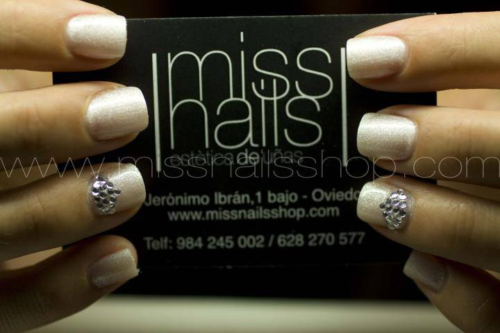 Miss Nails Extensiones