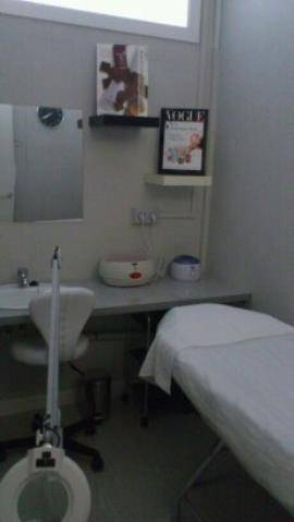 Beauty Gallery Pedicura