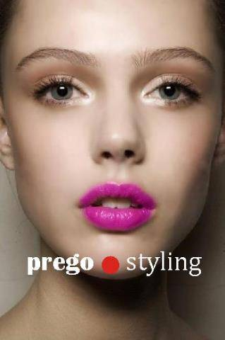 Prego Styling Color