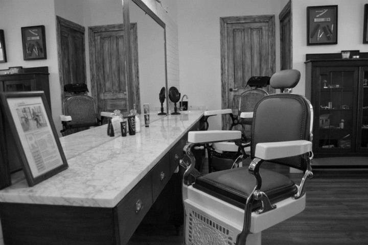 Hermins Beauty Salon & Barber Shop Barbería