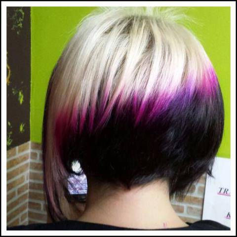 Color Luc Mechas