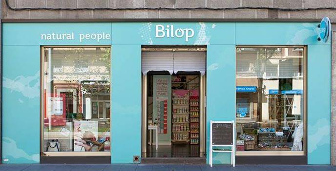 Bilop Natural People Manicura