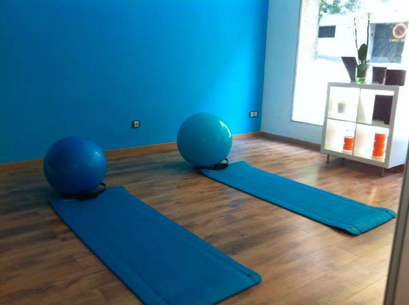 Adapt Fisio Pilates Fitness