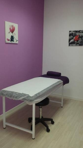 Centre Sant Francesc Binaced Fisioterapia
