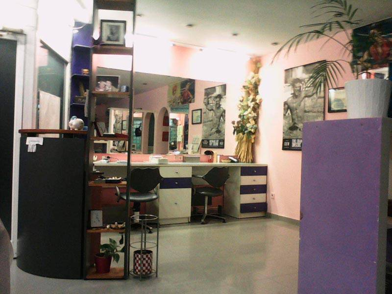 Salon Imatge Color