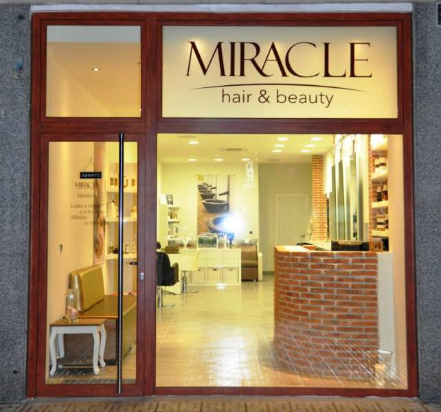 Miracle Hair Beauty Color