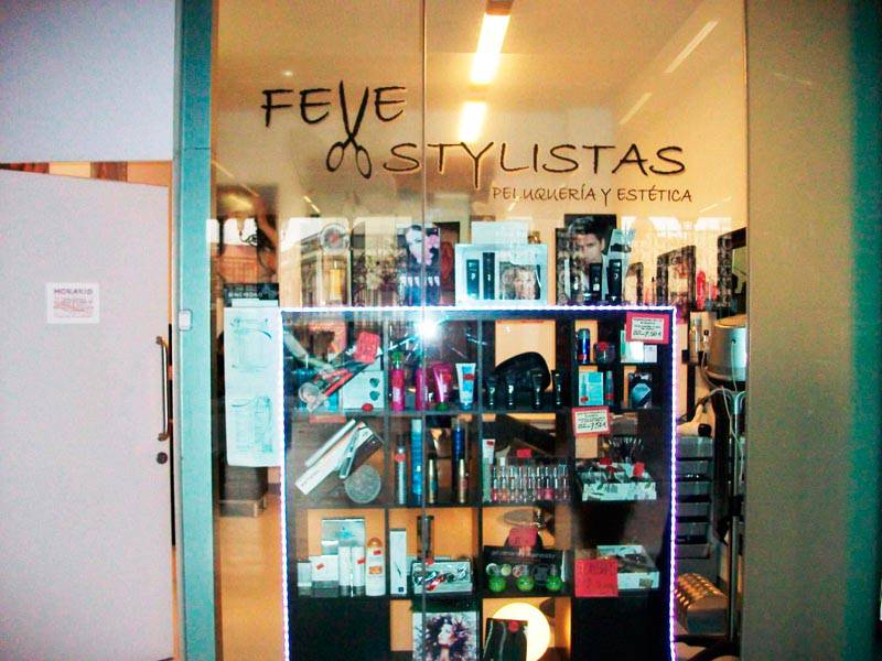 Fevestylistas Color