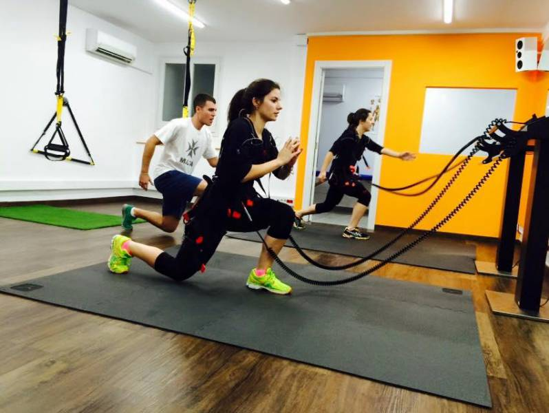 InTime BCN Fitness