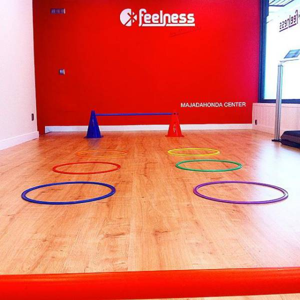 Feelness Majadahonda Fitness