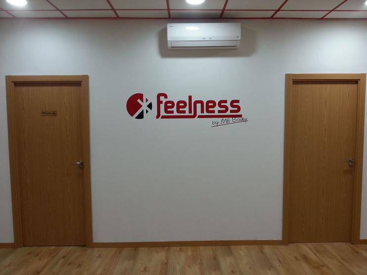 Feelness Zaragoza Fitness