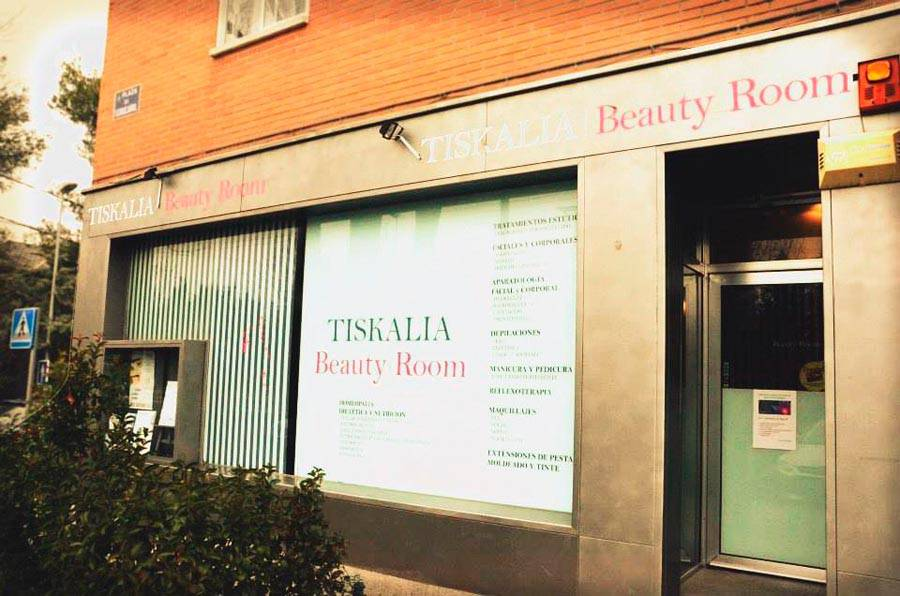 Tiskalia Beauty Room Tratamientos Corporales