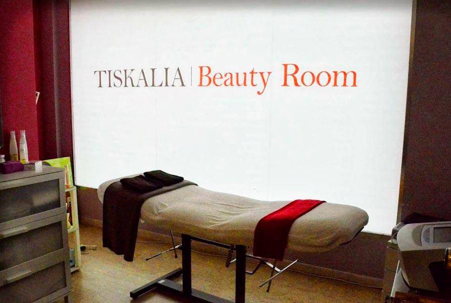 Tiskalia Beauty Room Tratamientos Faciales