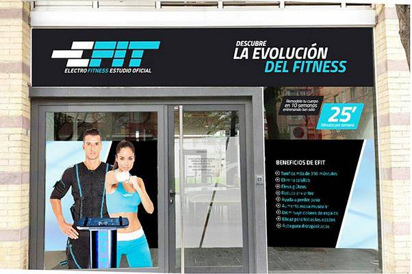 Efit Granollers Fitness
