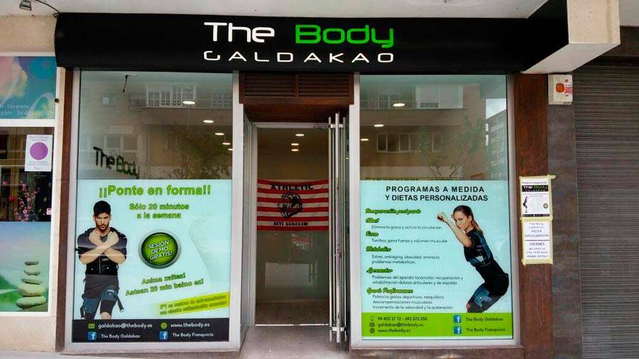 TheBody Fitness