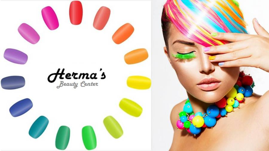 Hermas Beauty Center Manicura