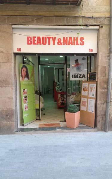 Beauty and Nails Tratamientos Corporales